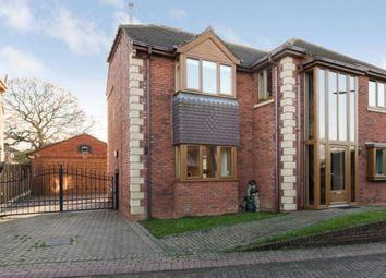 Thumbnail 4 bed detached house for sale in Paddock View, Todwick, Sheffield, South Yorkshire