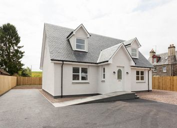 Thumbnail 4 bed detached house for sale in Pitcairngreen, Perth