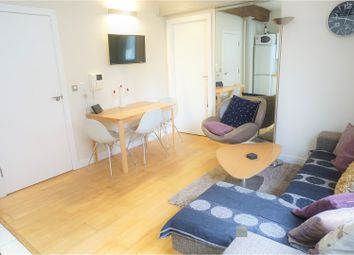 Thumbnail 3 bed flat for sale in 40 Ducie Street, Manchester