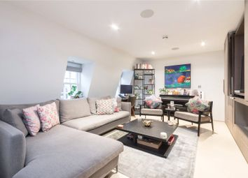 The Artisan Penthouse, 1 Goodge Street, Fitzrovia, London W1T. 2 bed flat for sale