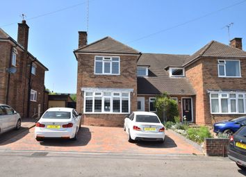 Thumbnail 4 bed semi-detached house to rent in Lupton Avenue, Styvechale, Coventry