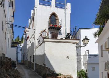 Thumbnail Town house for sale in Tolox, Málaga, Andalusia, Spain