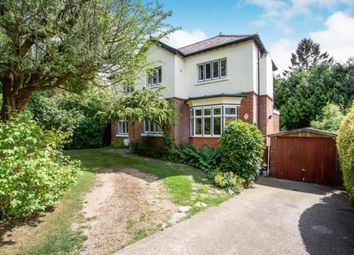 4 bed detached house for sale in Cobden Avenue, Southampton SO18