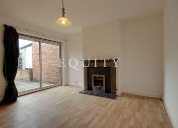 Thumbnail Maisonette to rent in Sandhurst Road, London