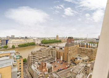Thumbnail 1 bedroom flat to rent in Parliament House, 81 Black Prince Road, Vauxhall, London