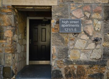 Thumbnail 2 bedroom flat for sale in High Street, Kirkcaldy