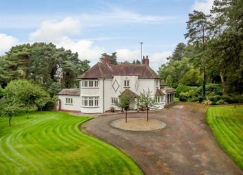 5 bed detached house for sale in Penn Lane, Tanworth-In-Arden, Solihull B94