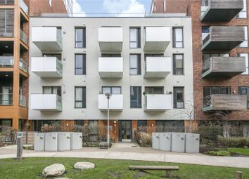 Thumbnail 2 bed flat for sale in Skinner Court, 10 Barry Blandford Way, London