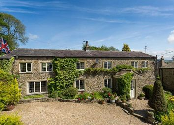 Thumbnail 5 bed barn conversion for sale in Whalley Banks, Whalley, Lancashire