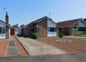 Thumbnail 2 bed bungalow for sale in Church Farm Close, Chapel St. Leonards, Skegness