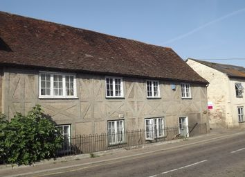 Thumbnail 2 bed flat to rent in Lions Gate, High Street, Fordingbridge