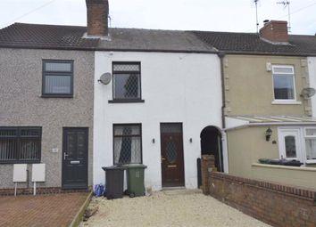 Thumbnail 2 bed terraced house for sale in Orange Street, Alfreton