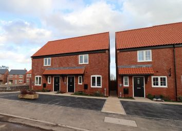 3 bed property for sale in Hounsfield Way, Sutton-On-Trent, Newark NG23