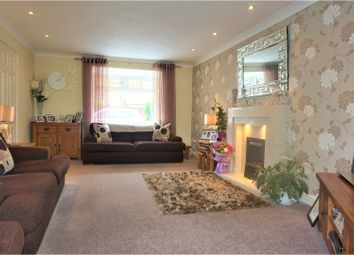 Thumbnail 5 bed detached house for sale in Azalea Grove, Liverpool