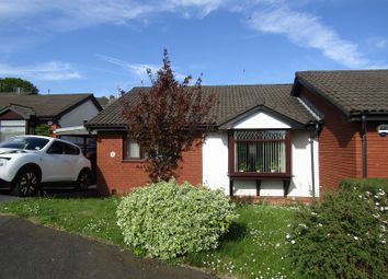 Thumbnail 3 bed bungalow to rent in Langer Way, Clydach, Swansea.