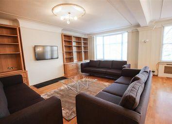 Thumbnail Flat to rent in Strathmore Court, St John's Wood, London