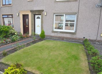 Thumbnail 2 bed terraced house to rent in Strathallan Road, Bridge Of Allan, Stirling
