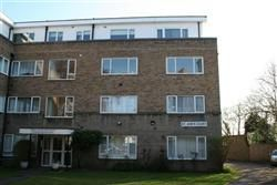 Thumbnail 1 bed flat to rent in St Anns Court, Sunningfields Road, Hendon