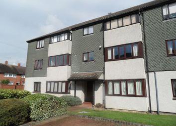 Thumbnail Studio to rent in First Floor Studio Flat In Meresmans, Teviot Avenue, Aveley, Essex