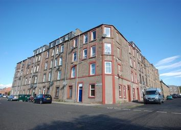 Thumbnail 1 bed flat to rent in Clepington Street, Dundee