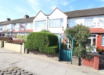 Thumbnail 3 bed terraced house for sale in Hailsham Terrace, Edmonton