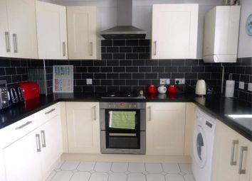 Thumbnail 3 bed end terrace house to rent in London Road, Redhill
