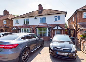 Thumbnail 3 bed semi-detached house for sale in Rainsborowe Road, Colchester