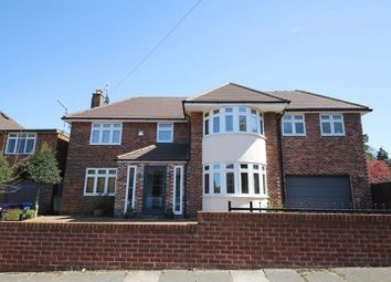 Thumbnail 5 bedroom detached house for sale in Dunsdon Road, Calderstones, Liverpool