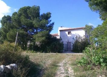 Thumbnail 6 bed country house for sale in Monovar, Alicante, Spain