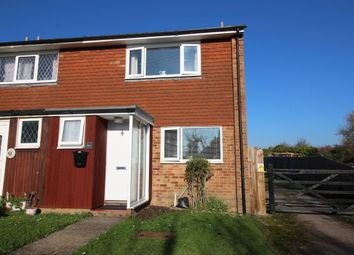 Thumbnail 2 bed terraced house for sale in Smithers Lane, East Peckham, Tonbridge