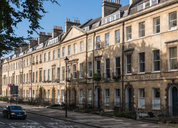 Thumbnail 2 bed flat to rent in Sydney Place, Bathwick, Bath