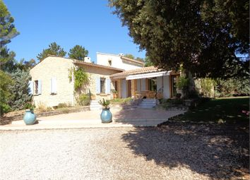 Thumbnail 3 bed property for sale in Provence-Alpes-Côte D'azur, Vaucluse, Puyvert