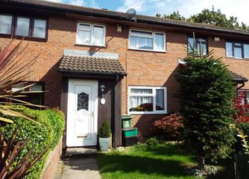 Thumbnail 3 bed terraced house for sale in Ormesby Close, London