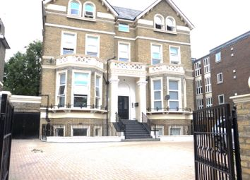 Thumbnail 3 bed flat to rent in Bolton Road, London