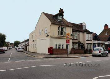 Thumbnail 2 bed flat to rent in London Road, Gravesend, Kent