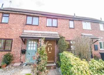 Thumbnail 1 bed terraced house to rent in Trent Close, Droitwich