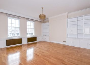 Thumbnail 3 bedroom flat to rent in St Johns Wood Court, St Johns Wood NW8,