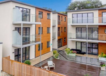 Thumbnail 2 bedroom flat for sale in Byron Apartments, Beach Road, Woolacombe, Devon
