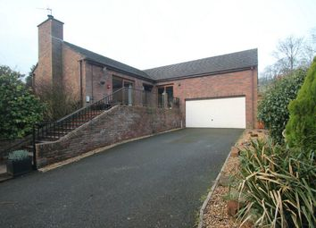 Thumbnail 3 bed detached house for sale in 5 Broomrigg Crescent, Ainstable, Carlisle, Cumbria