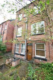 Thumbnail 2 bed flat to rent in Wood Lane, Headingley, Leeds