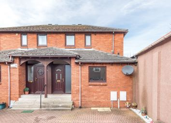 Thumbnail 3 bed semi-detached house for sale in Dishlandtown Street, Arbroath