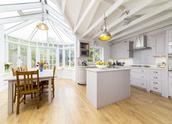 Thumbnail 4 bed property for sale in Sixth Cross Road, Twickenham