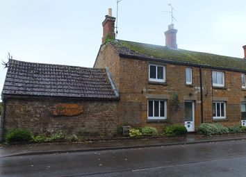 Thumbnail 1 bed cottage to rent in Caldecott Road, Corby ( Great Easton)