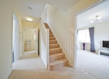 Thumbnail 3 bed detached house for sale in Plot 120 Clayton, Greenacres, Bishop's Cleeve