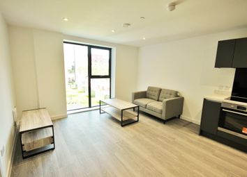 1 bed flat to rent in Woden Street, Salford M5