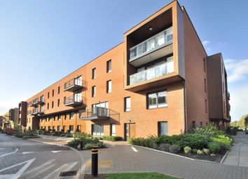 Thumbnail 3 bed mews house to rent in Conningham Court, Dowding Drive, Kidbrooke Village