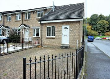 Thumbnail 1 bed end terrace house for sale in Brown Street, Paisley