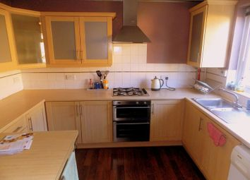 Thumbnail 3 bed maisonette to rent in Heather Lane, West Drayton