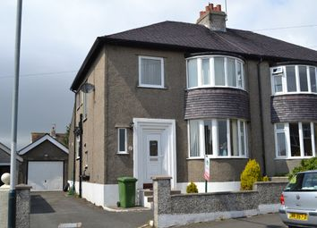 Thumbnail 3 bed property for sale in Sunningdale Drive, Onchan