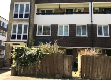 Thumbnail 4 bed property to rent in Guerin Square, London